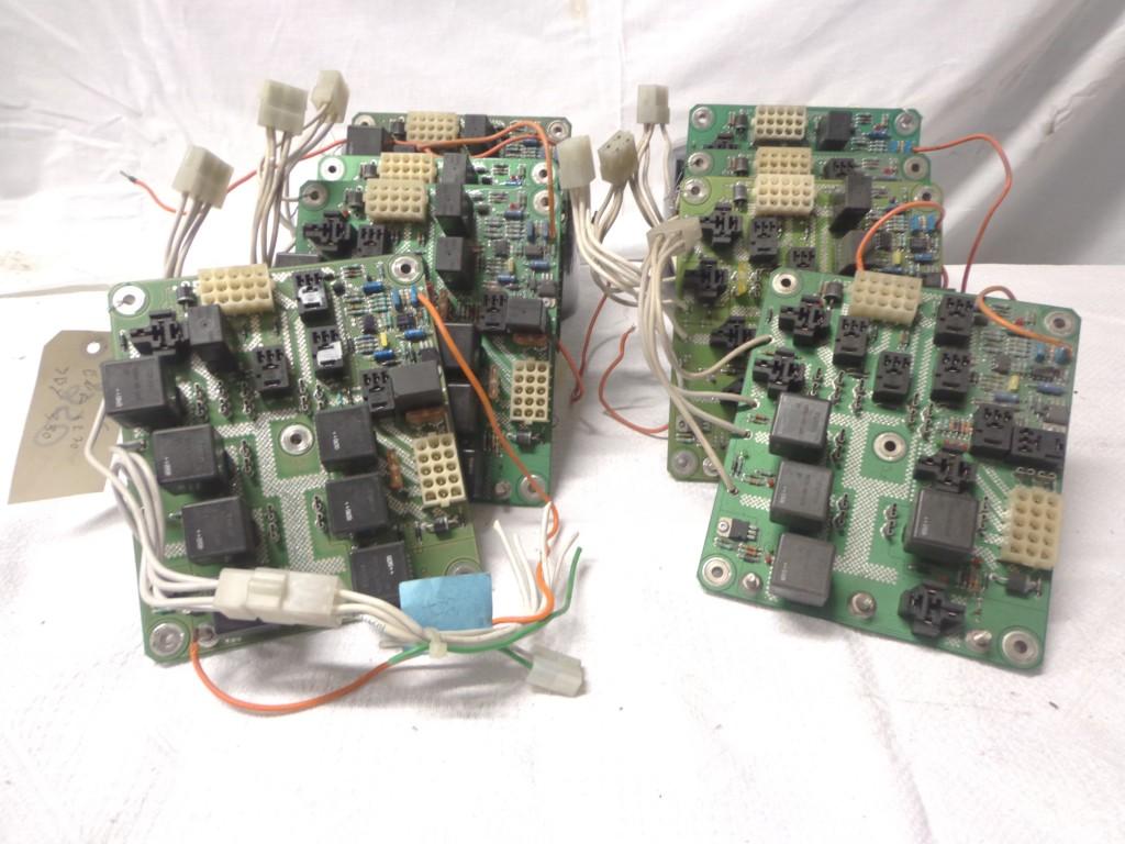 Platine relais Supra Carrier